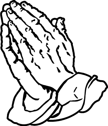 Praying Hands30