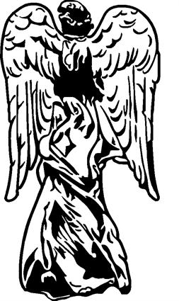 Angel Facing Backwards02
